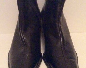 Vintage 90's Paul Green boots