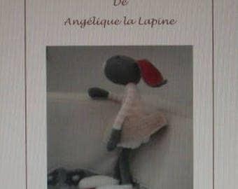Fiche explicative de Angélique la Lapine