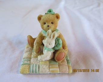 "Cherished Teddies ""Camille""--I'd Be Lost Without You 950424"