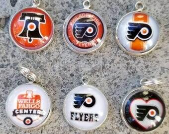 Philadelphia Flyers pendants