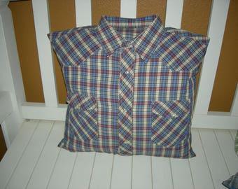 Memory Pillows, Bereavement Gift, Keepsake Pillow, Remembrance Pillow, Custom Made Pillow, Memorial Pillow, Memory Dress Shirt Pillow