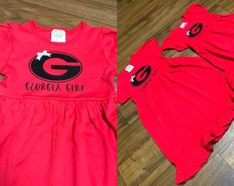 Georgia Girl Dresses