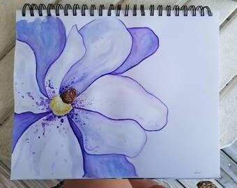 Freckle Magnolia