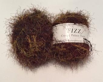Fizz Crystal Palace Yarn