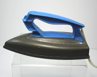 Vintage Toy Iron By Wolverine 1960s