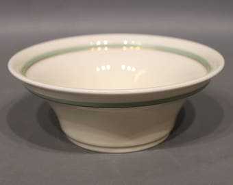 """Royal Copenhagen """"Hjertegræs"""" bowl, no.: 884/2640."""