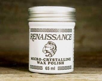 Renaissance Wax - 67ml  - Micro Wax - MicroCrystaline Waz
