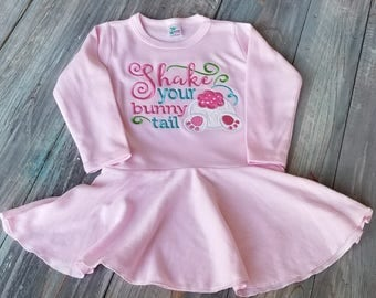 Kids Easter Shirt - Easter Dress