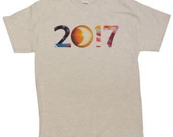 Men's 2017 Great American Eclipse T-Shirt