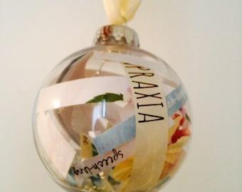 SLP Ornament