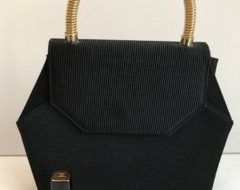 Max Mara for La Cage aux Folles handbag