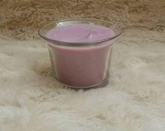 Inner Peace Soy Votive Candle