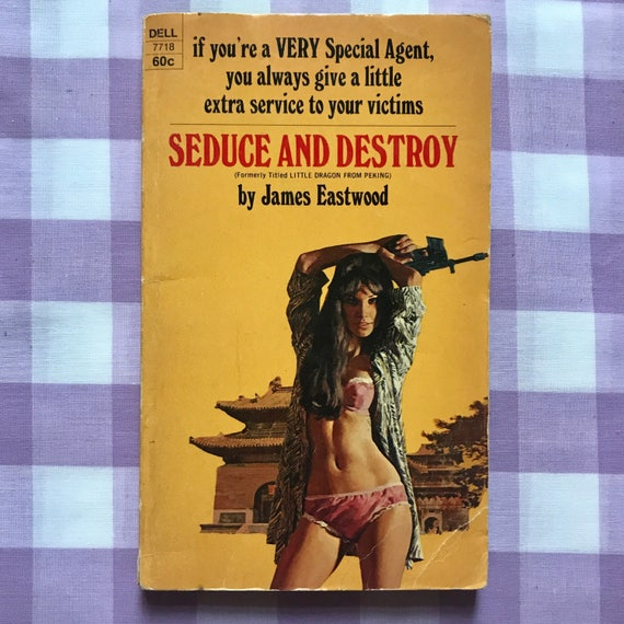 Seduce and Destroy, 1967.