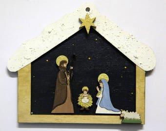 Christmas ornement