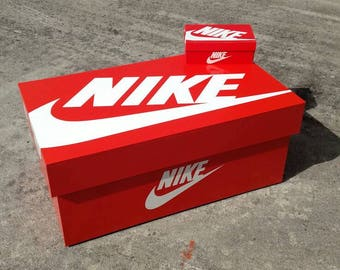 Giant 16pair Shoe Box Free Shipping