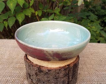 Handmade Stoneware General Purpose Bowl