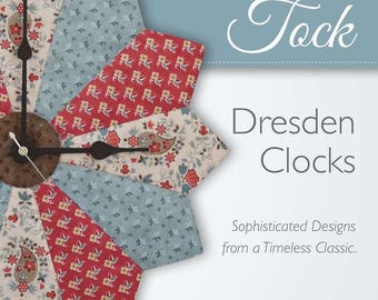 Tick Tock Dresden Clocks: Sophisticated Designs From a Timeless Classic