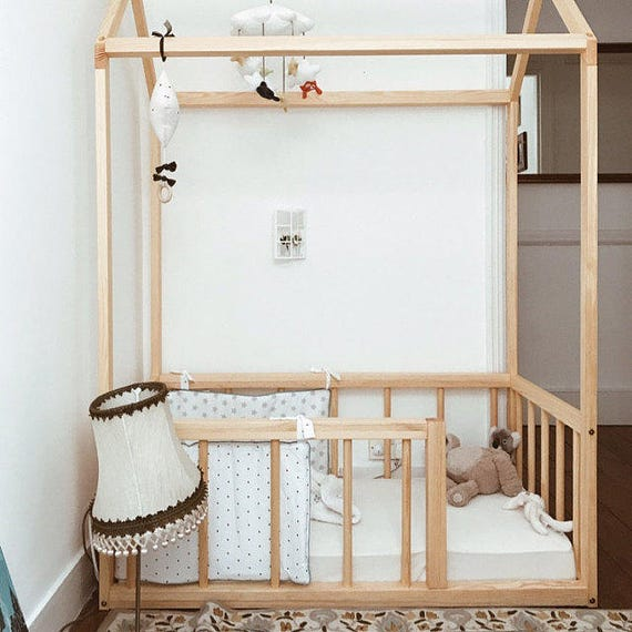lit enfant 70x140 children beds home. Black Bedroom Furniture Sets. Home Design Ideas