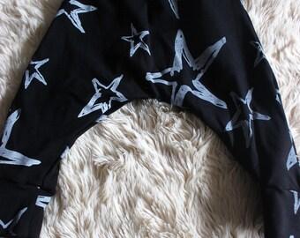 Star Harem Pants Size 00