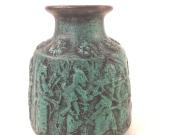 Vintage vase Scheurich 331-15