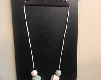 Olive You Necklace