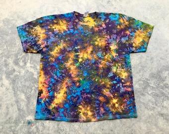 T-shirts / size 3XL / spiral