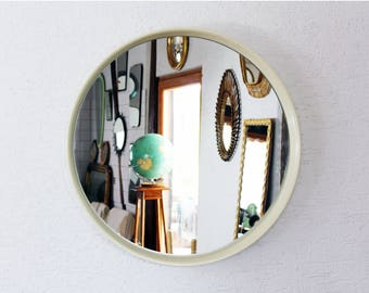 Vintage Denmark mirror