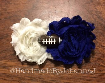 Dallas Cowboys Hair Clip