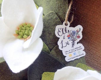 Bulk Custom Tag Order (Include shop name in notes to seller please)