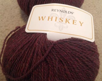 Reynolds Whiskey yarn