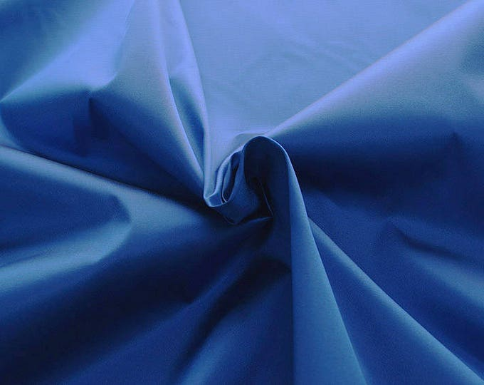 272142-natural Silk Mikado 100%, width 135/140 cm, made in Italy, dry cleaning, weight 190 gr