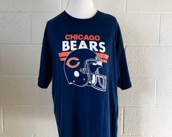 Vintage Chicago Bears T