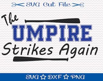 Baseball Mom SVG File / Baseball SVG Cut File / Baseball Player svg / Sports svg / Baseball svg / Spring Training svg / Umpire Svg