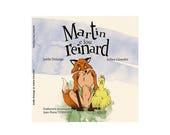 Martin lou Reinhard e....