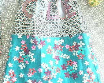 Storage bag for little girl!
