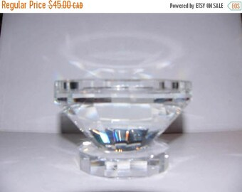 ON SALE Vintage Rosenthal Candle Holder