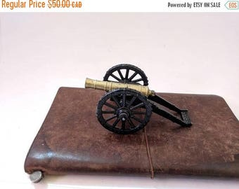 ON SALE Vintage Pencraft Cannon