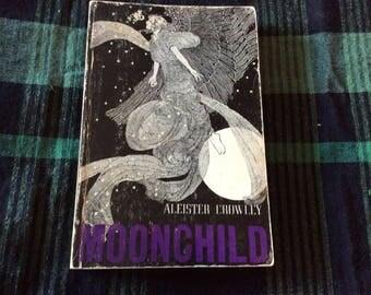 Moonchild, 1980 Edition