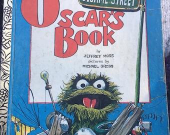 Little golden book, 1978 Oscars book
