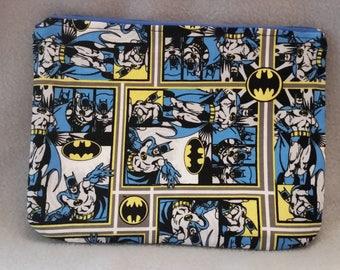 Batman Large Cosmetic Bag