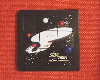 Star Trek Puzzle TNG 1995