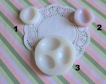 Cameo Moulds