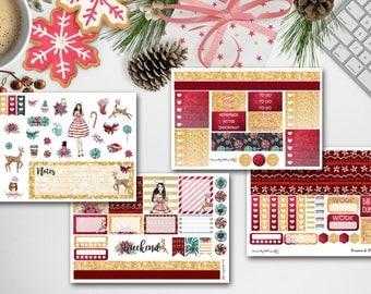 Reindeer Games Horizontal Kit