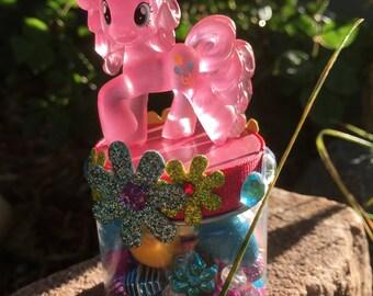 My Little Pony Pinkie Pie Laughter Keepsake