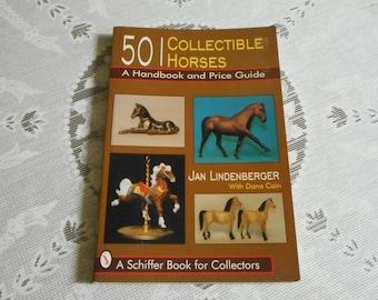 501 Collectible Horses, 1st Edition, toy horses, Breyer, carousel horses, Trigger, Mr. Ed, Marx, Hartland Plastics, Hagen Renaker, toys