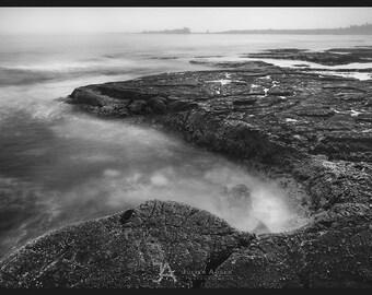 BIG SIZE Photography - Mist - Mingan