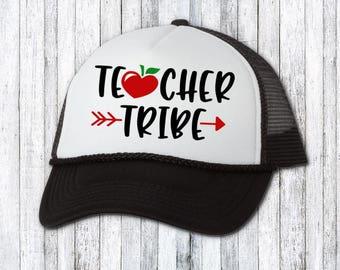 Funny teacher hat - hat for teacher - teacher gift idea - teacher birthday - teacher appreciation gift - funny teacher gift idea