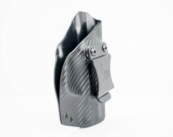 H&K VP9 IWB kydex concealed carry holster