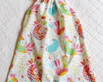bird of paradise girl dress