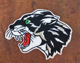 NOS vintage panther patch large